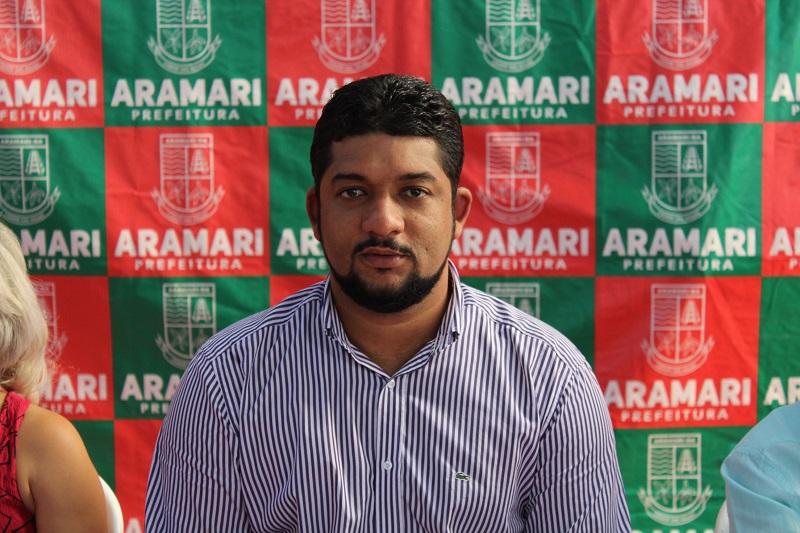 Contas de Aramari são aprovadas com ressalvas; prefeito Fidel Dantas foi  multado em R$4 mil - Portal Alagoinhas News | Portal de notícias de  Alagoinhas - Bahia